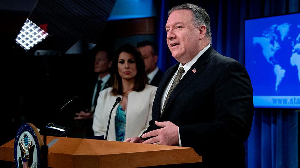 State Dept watchdog: US admin blocked review of Saudi arms deal thumbnail