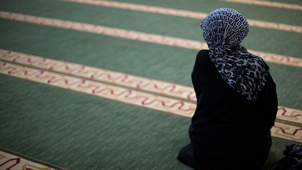 Ramadan Atlanta Mosque