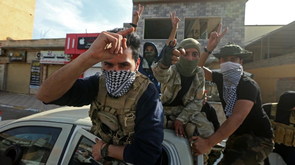 Turkey's military helps turn the tide in Libyan civil war