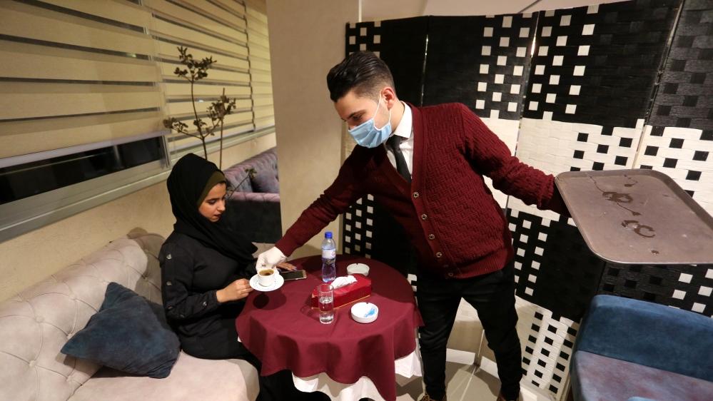 Gaza started loosening restrictions of coronavirus