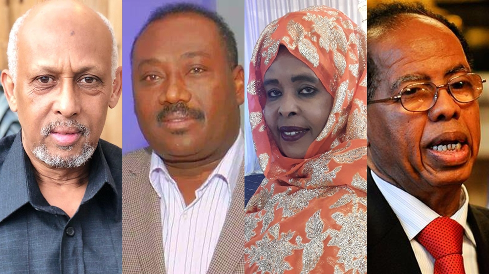 Somali community in the UK