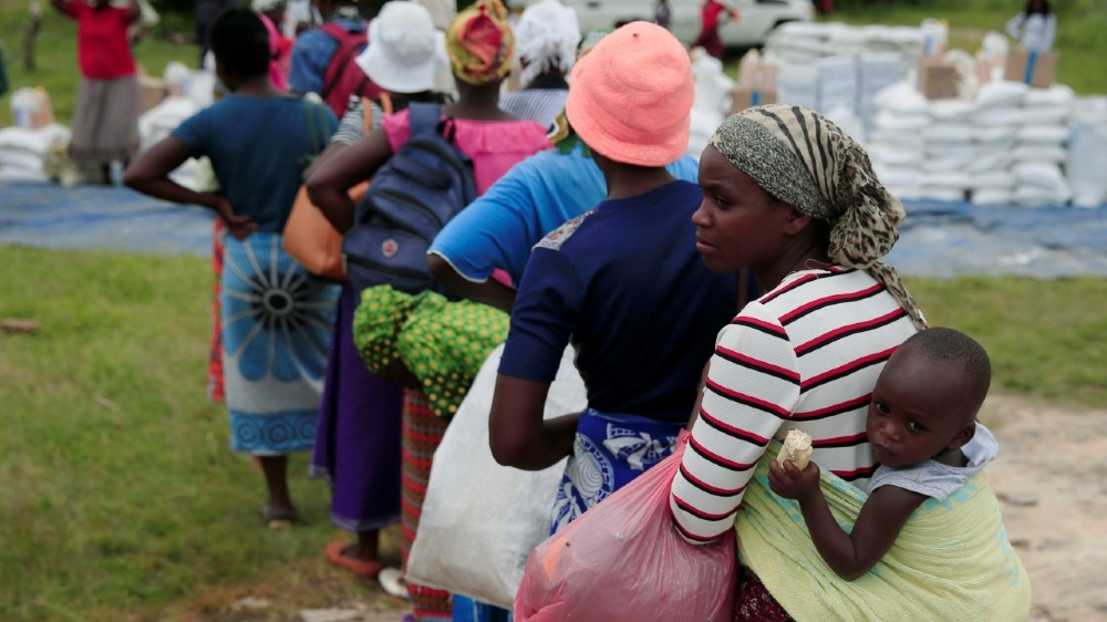 WFP warns food insecurity could more than double in East Africa thumbnail