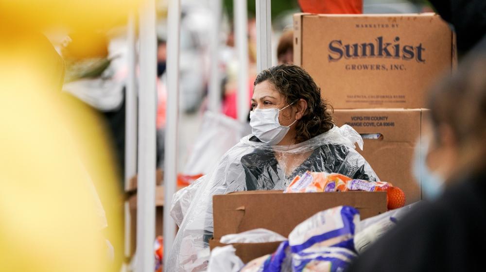 US GDP drops 4.8% as coronavirus impact hits hard: Live updates thumbnail