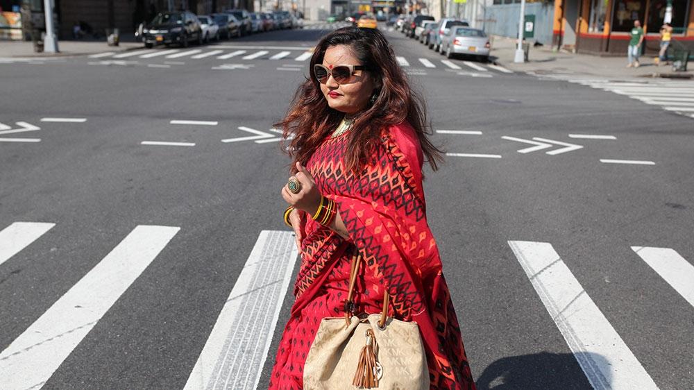 NYC Bangladeshi community
