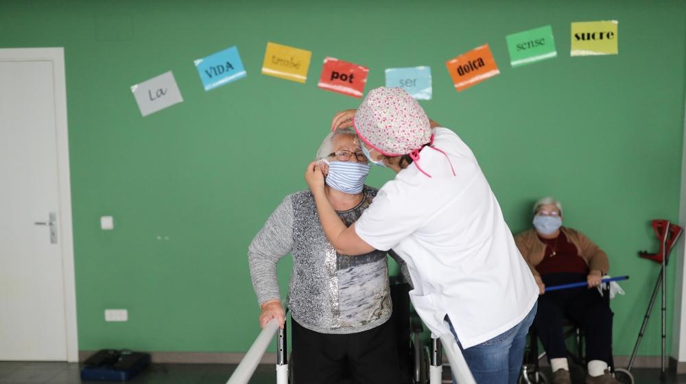 Confirmed coronavirus recoveries hit 1m worldwide: Live updates thumbnail