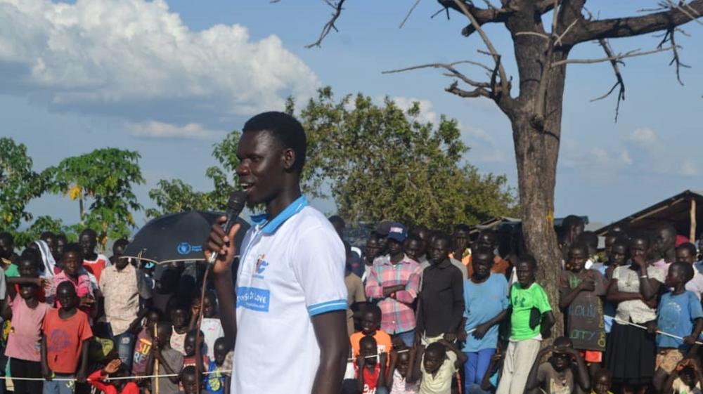 Uganda fears coronavirus outbreak in refugee settlements