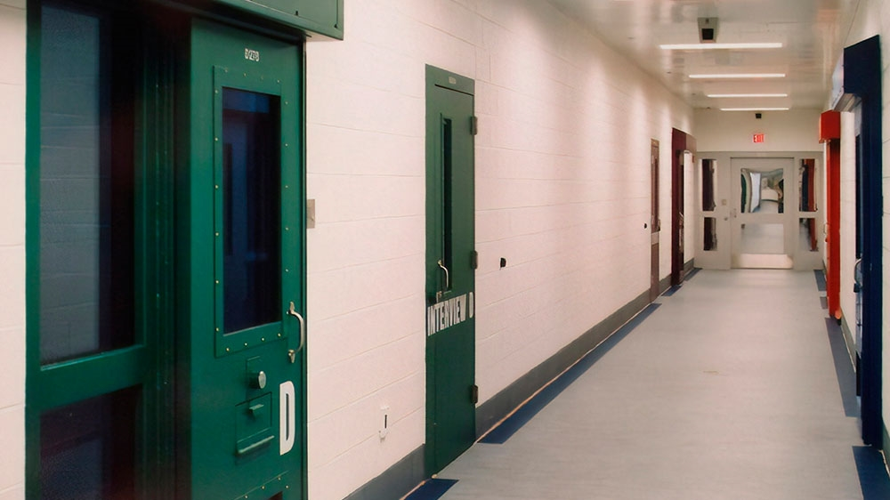 US: Calls grow to release detained youth amid coronavirus crisis - aljazeera
