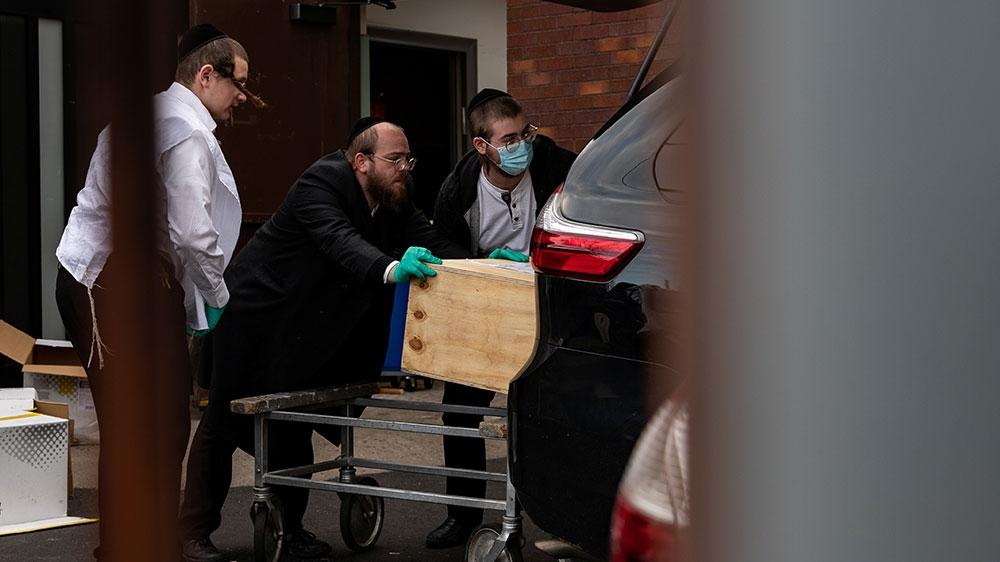 US funerals