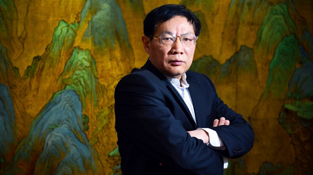 China critic who indirectly called Xi a 'clown' investigated thumbnail