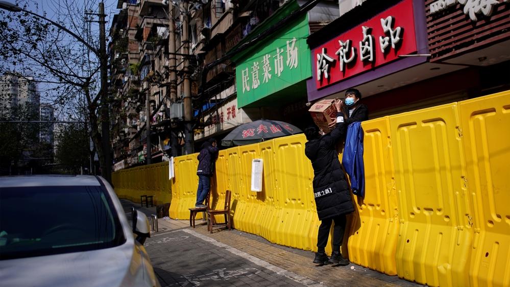 Is China facing a global backlash over coronavirus? thumbnail