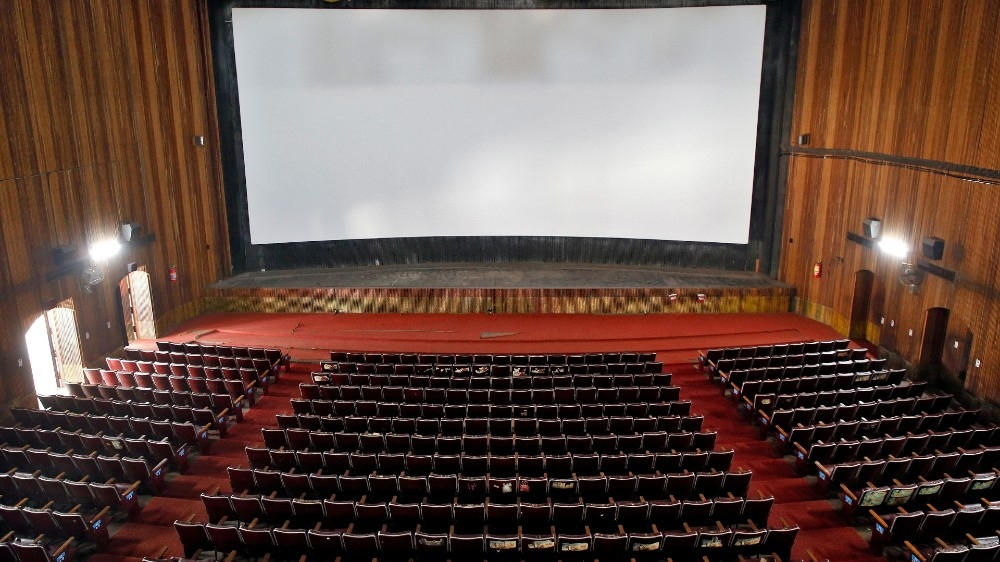Coronavirus: India film industry could take two years to recover ...