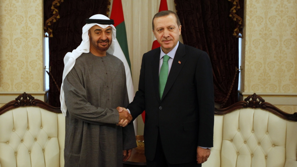 Why regional rivals Turkey and UAE are in war of words over Libya thumbnail