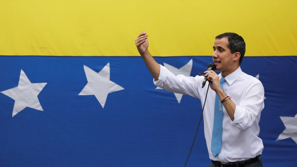 Guaido advisers quit following bungled Venezuela raid thumbnail