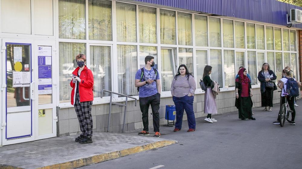 Russia announces easing of coronavirus lockdown: Live updates   News
