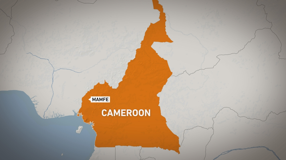 Cameroon separatists kill mayor in restive southwest region thumbnail