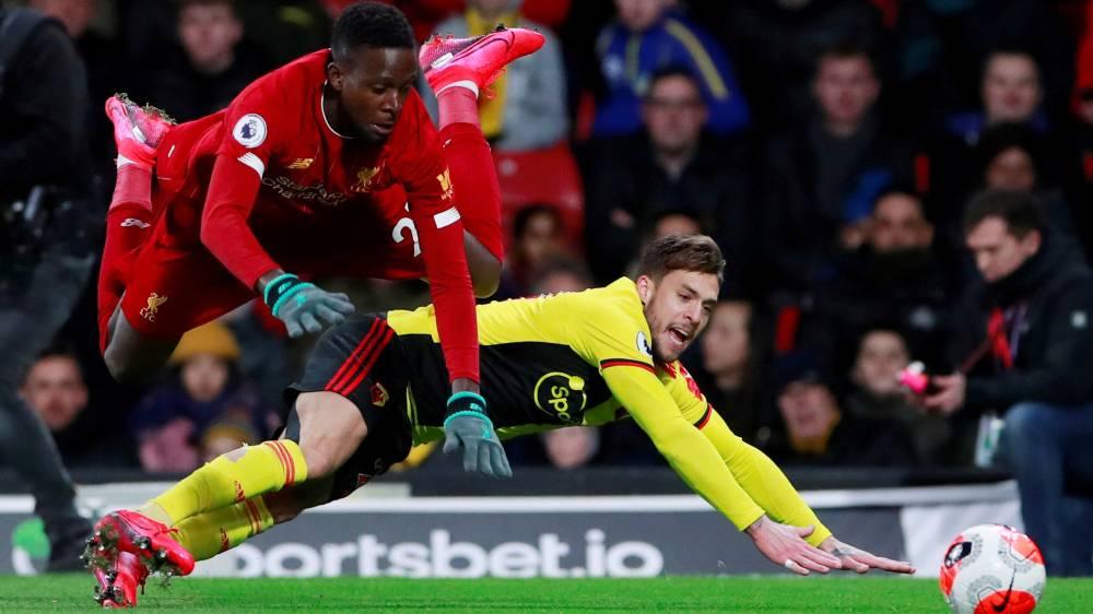 No tackling allowed when Premier League training kicks off: BBC thumbnail