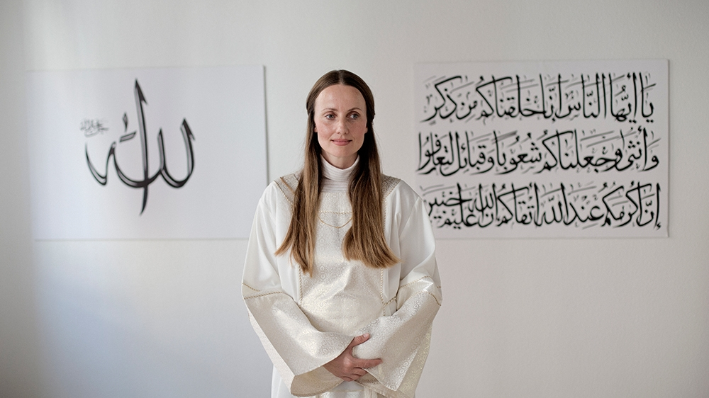 RETRACTION - Denmark's female imam: 'We challenge the structure' thumbnail