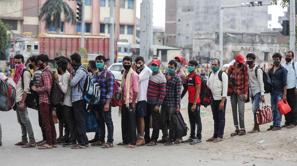 India's Modi announces $270bn coronavirus package: Live updates thumbnail