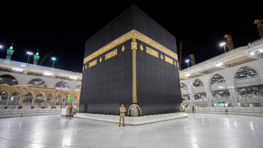 Saudi Arabia to end curfew on June 21, except in Mecca thumbnail