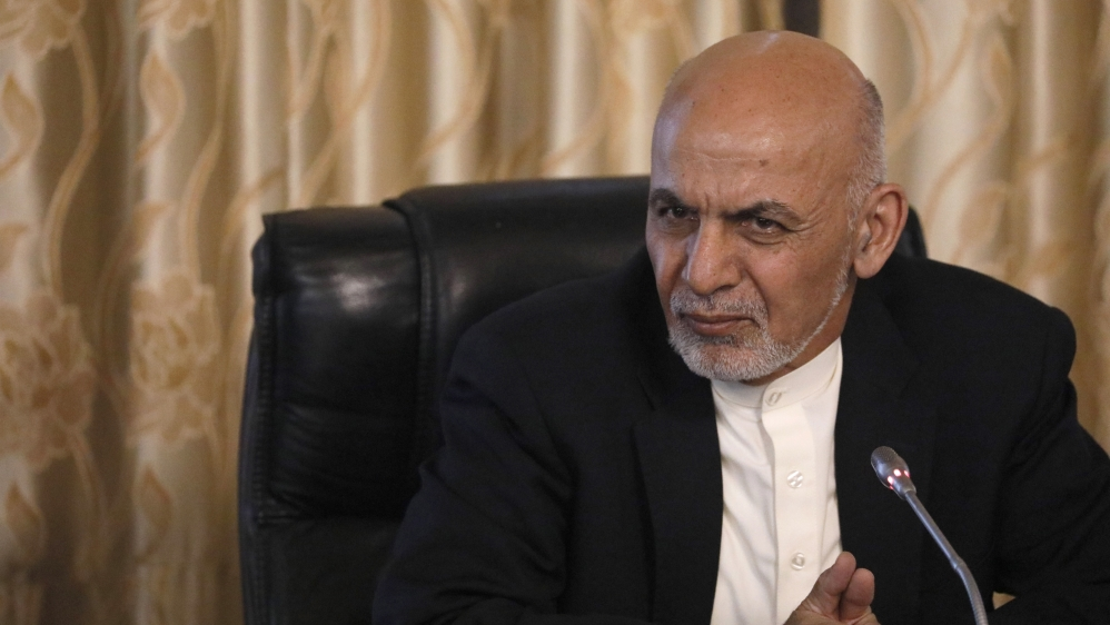Will there ever be direct talks between Afghan gov't and Taliban? thumbnail