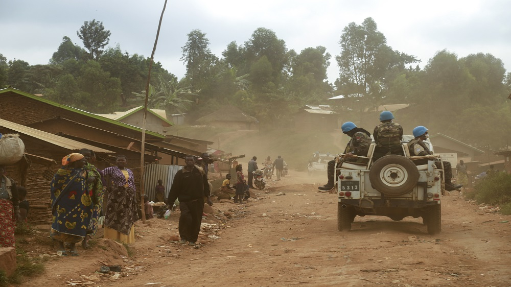 DRC violence displaced more than one million in six months: UN thumbnail