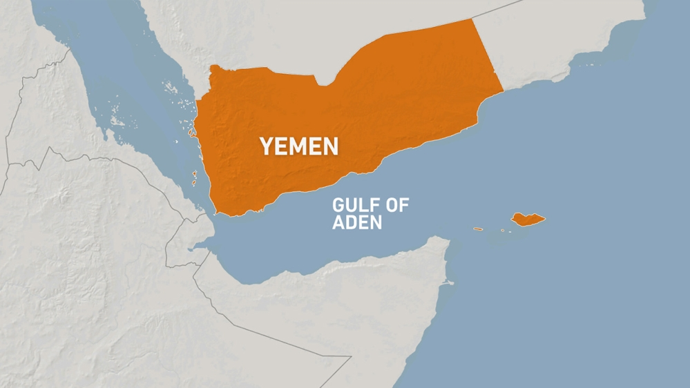 UK-flagged tanker 'repulses pirate attack' in Gulf of Aden thumbnail