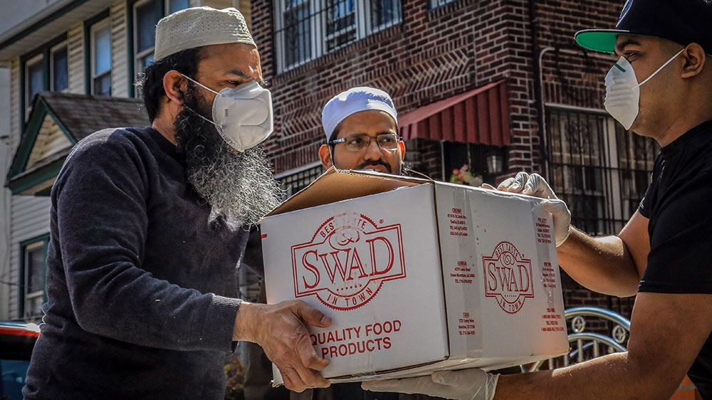 NYC Ramadan