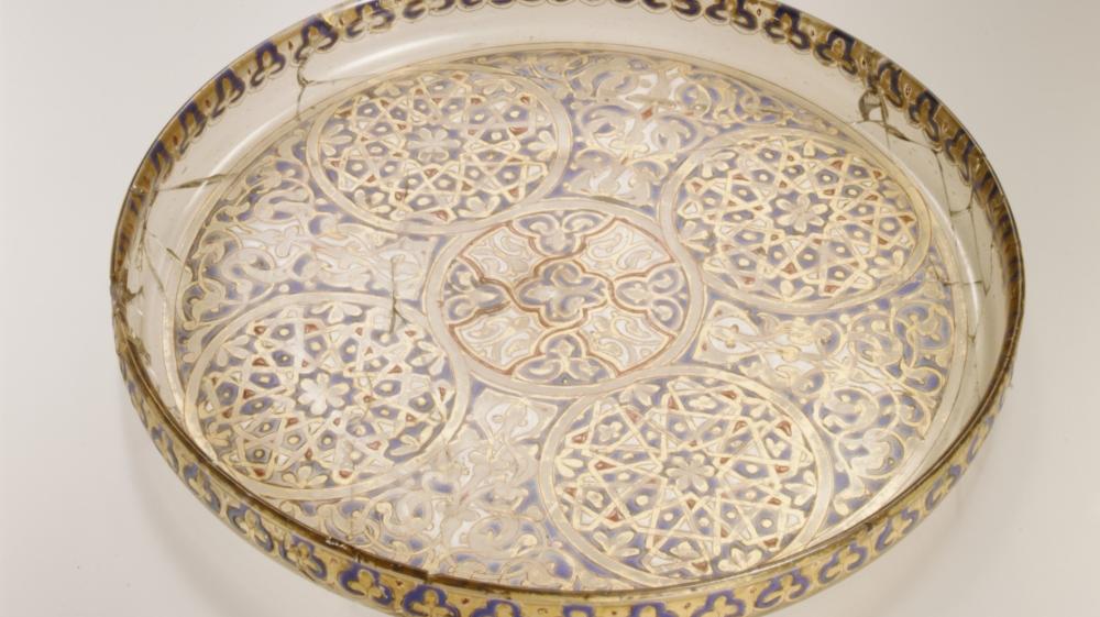 Buku Masakan Arab Abad Pertengahan / Marcia Lynx Qualey