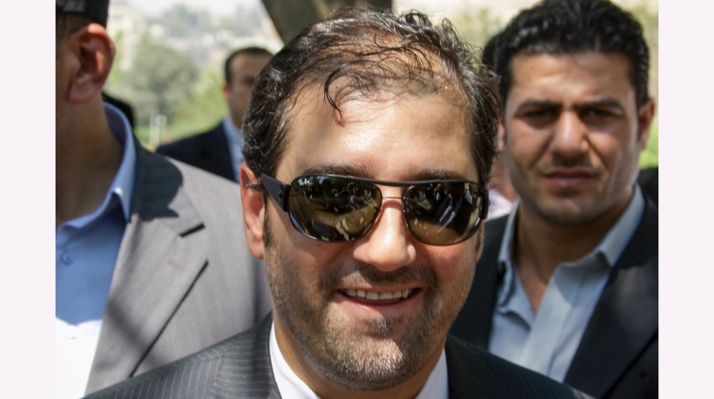Syrian government orders seizure of assets of Rami Makhlouf thumbnail