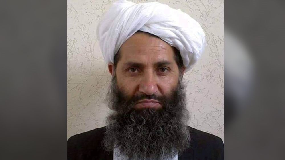Afghan Taliban leader says committed to deal with the US
