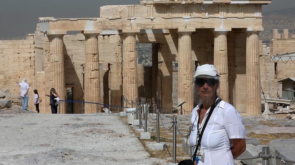 greece blog entry