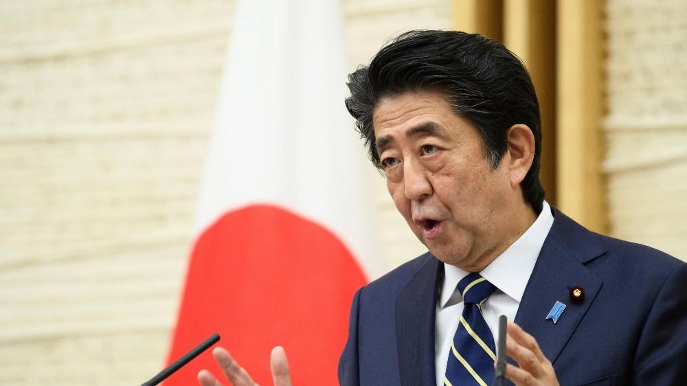 Top Tokyo prosecutor to resign after virus breach: Japanese media thumbnail