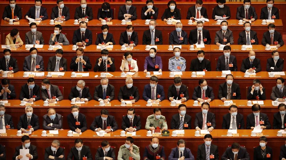 China plans new national security law for Hong Kong thumbnail