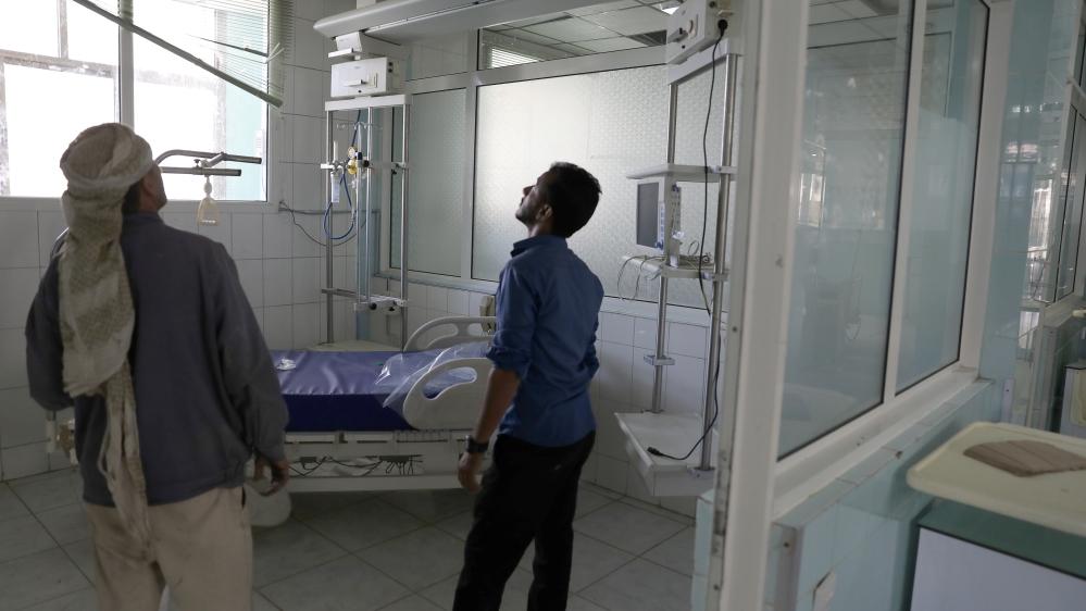 , Yemen's health system 'has collapsed' as coronavirus spreads: UN, TravelWireNews | World News, TravelWireNews | World News