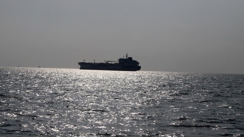 Iran to retaliate over any US 'trouble' for Venezuela-bound ships thumbnail