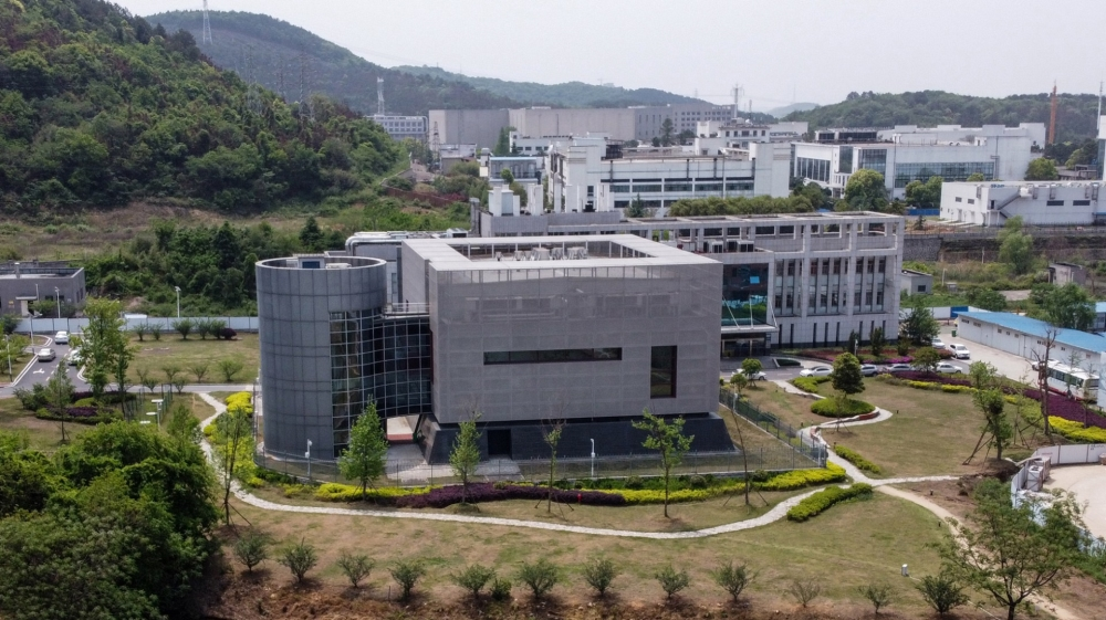 wuhan institute