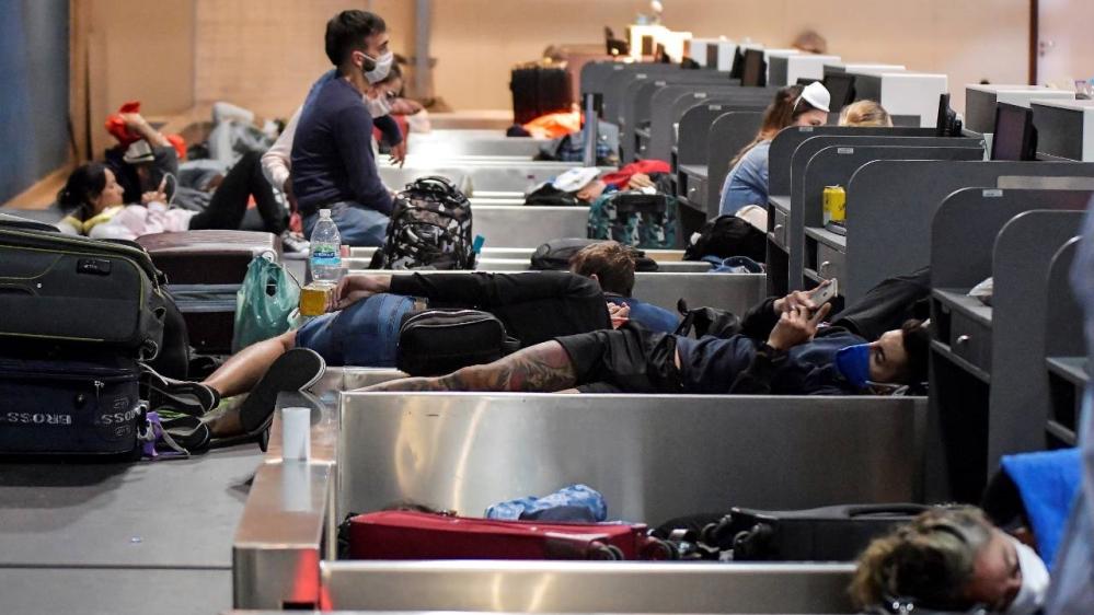 US curbs travel from Brazil amid deepening coronavirus outbreak thumbnail