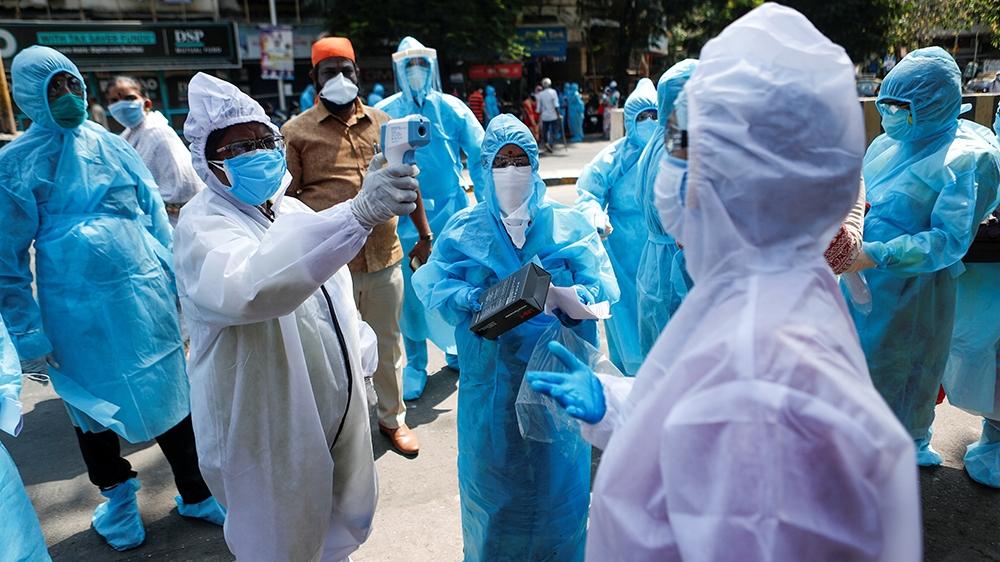 Mumbai hospitals
