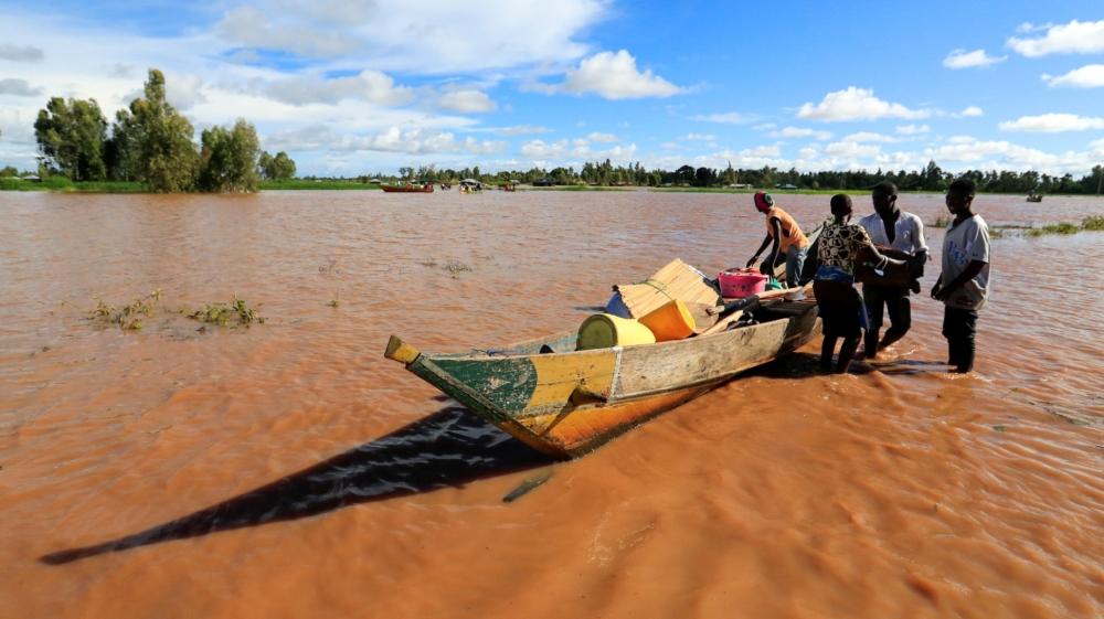 UN climate talks pushed back to November 2021 due to coronavirus thumbnail