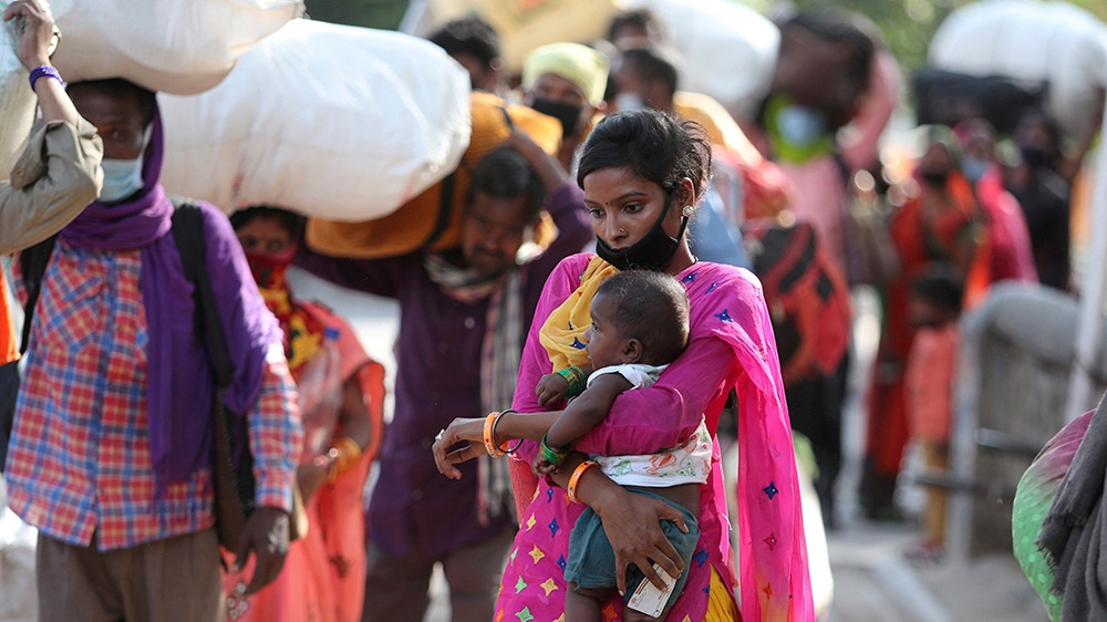 India's coronavirus death toll overtakes China's: Live updates thumbnail