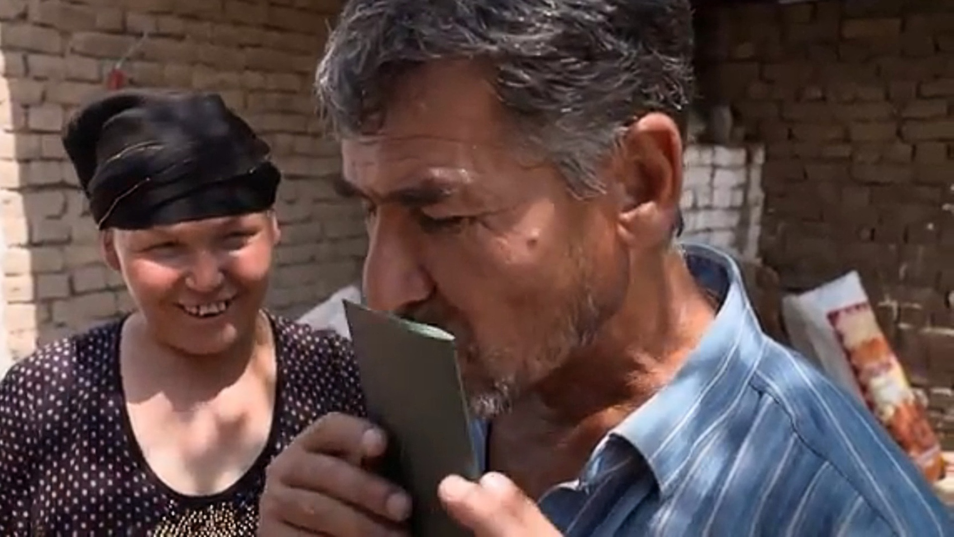 Without a legal trace: Eradicating statelessness in Kyrgyzstan thumbnail