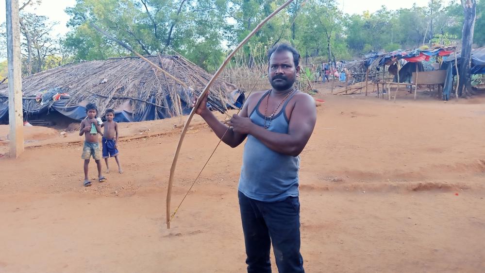 The monkey hunters: The story of Goa's Vanarmare tribe thumbnail