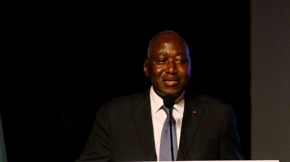 Ivory Coast Prime Minister Amadou Gon Coulibaly dies thumbnail