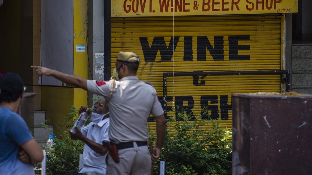 Delhi to levy 70% extra tax on liquor as 'Special Corona Fee'