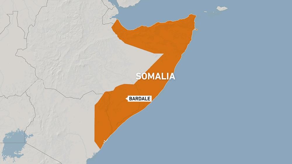 Ethiopia admits shooting down Kenya aid aircraft in Somalia thumbnail