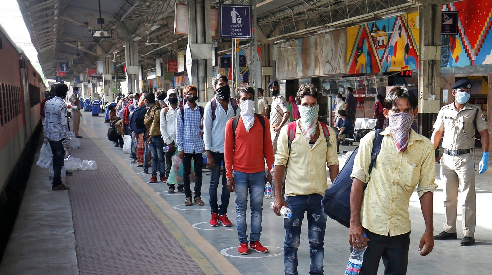 India to launch massive evacuation mission: Coronavirus updates thumbnail
