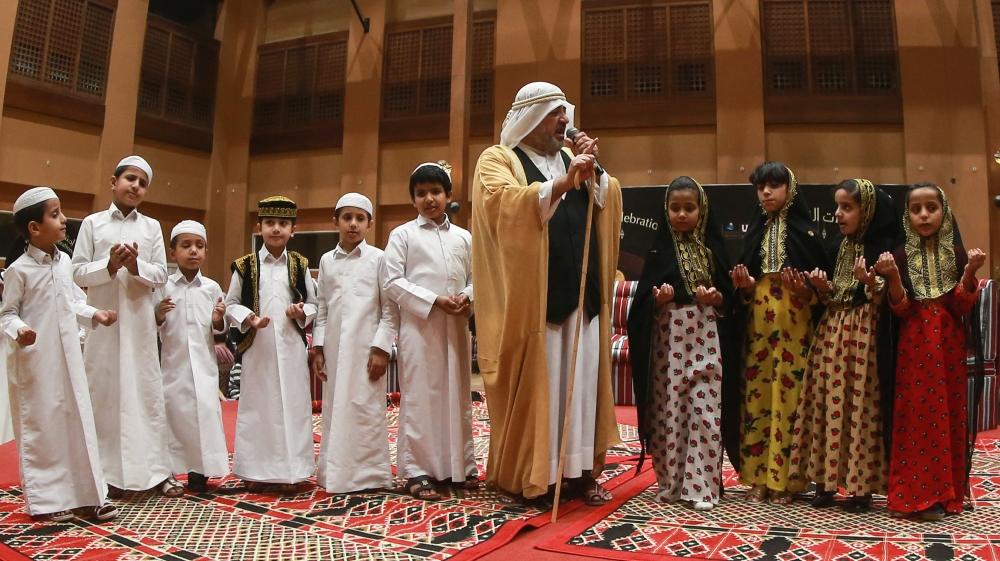 Qatar to observe coronavirus rules as it celebrates Garangao thumbnail