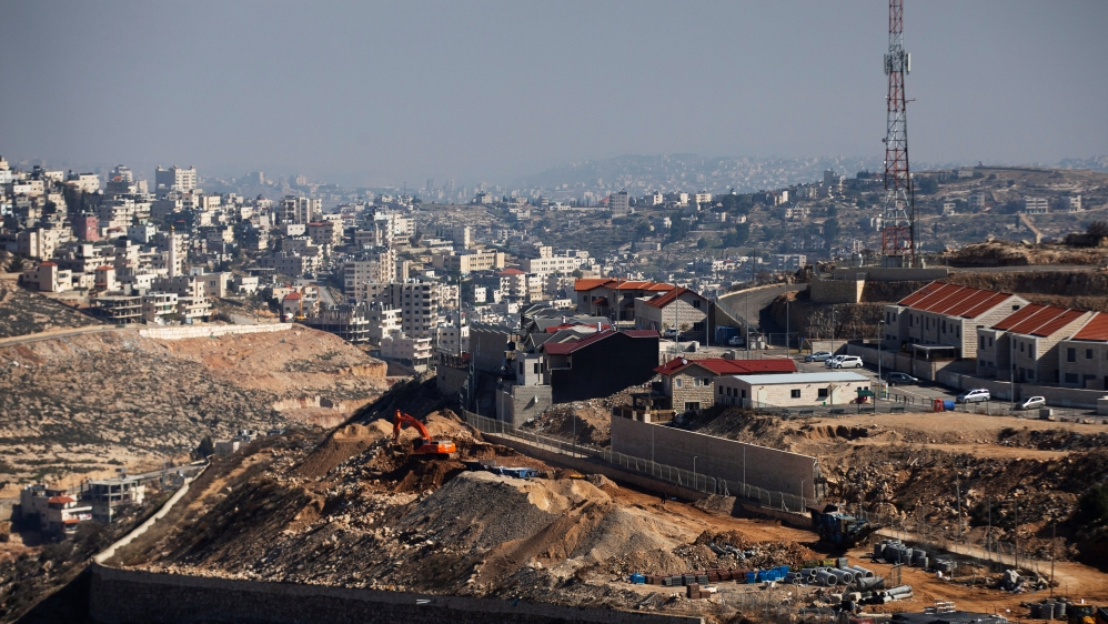 US Secretary of State plans to visit Israel for annexation talks thumbnail
