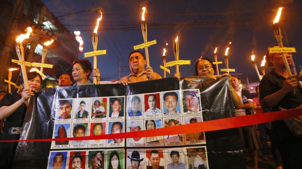 Murder of radio anchor caps turbulent day in Philippine media thumbnail