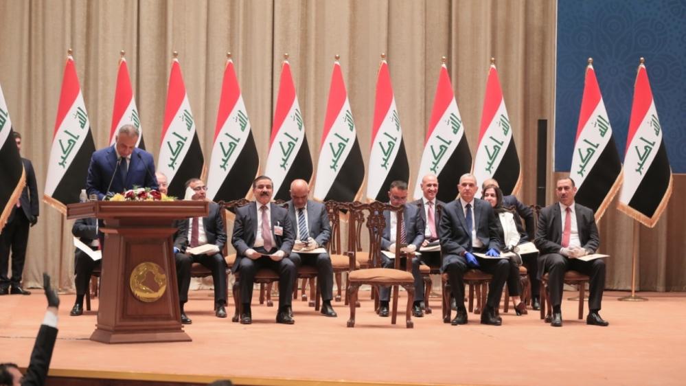 Abdul-Mahdi: I will lift the parliament request for my resignation - Page 5 0686fd50c37740ed9c0f1f9969f6b13e_18